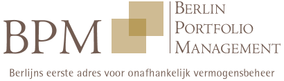 BPM - Berliner Portfolio Management, Logo